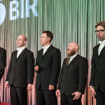 SONG-RECYCLING mit Berlin a cappella